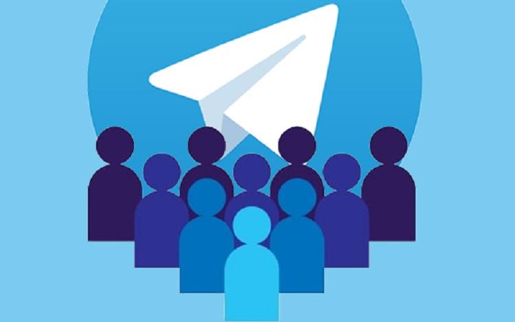 накрутить ботов в телеграм